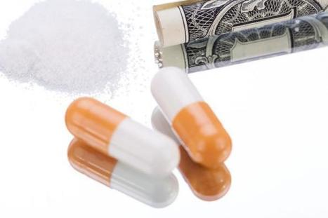 More than 9 million Americans abuse drugs   Addiction, Treatment & Recovery   Scoop.it