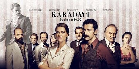 Karadayi Full Episode 58 - 4 March 2014 By Urdu1 | watch pakdramas | Scoop.it