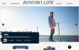 Bonobo Life, le blog participatif de la marque de vêtements Bonobo : Veille du Brand Content   Veille stratégie de contenu web & brand content   Scoop.it