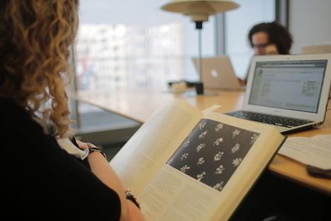 'Edit-a-Thon' Volunteers Revamp Female Artists' Wikipedia Profiles | Women and Wikimedia | Scoop.it