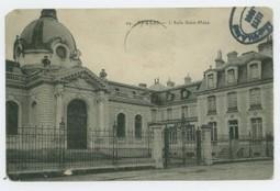 Les archives médicales du Centre hospitalier Guillaume Régnier          (épisode 1) | GenealoNet | Scoop.it