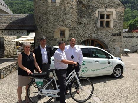 Mobilité électrique en vallée d'Aure | Christian Portello | Scoop.it
