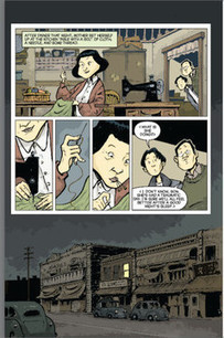 Yet Another Reason to Love Gene Luen Yang | Graphic novels in the classroom | Scoop.it