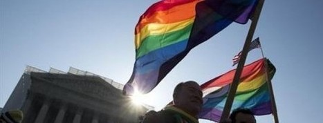Half of Americans think gay marriage is in the Constitution - Daily Caller | Gov & Law - Samuel Haefner | Scoop.it