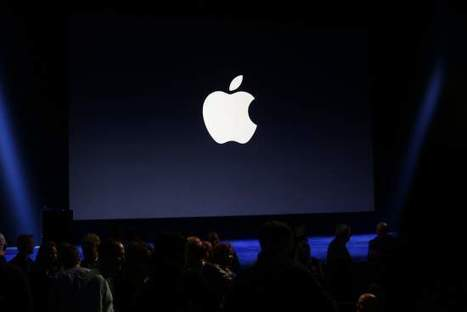 What the Apple Logo Tells Us About Memory | Psicología Social | Scoop.it