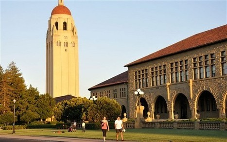 Choosing an American or British University | Infoland | Scoop.it