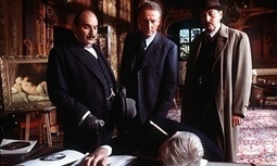 How to spot whodunnit: academics crack Agatha Christie's code   12engextnewscull   Scoop.it