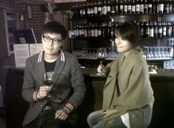 Arrivano in Puglia i buyer cinesi | Oltrevino: l'export del vino italiano sui mercati oltremare | Scoop.it