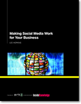 Social business readiness: how advanced companies prepare internally | Jeremy Owyang | Public Relations & Social Media Insight | Scoop.it