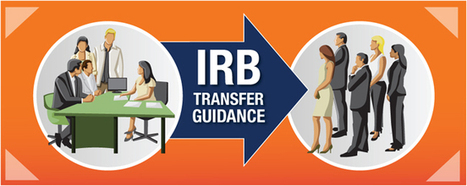 Quorum Review IRB | Institution Bulletin | IRB Transfer Guidance | Independent Review Board | Scoop.it