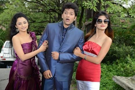 Ori Devudoy Movie Stills | Photos | Scoop.it