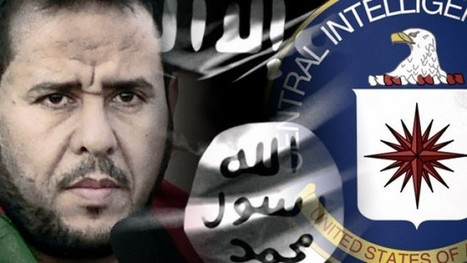 ISIS Leader In Libya Armed & Funded by U.S. (Video) | Seif al Islam al Gaddafi | Scoop.it