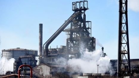 Tata Steel: 'All options' considered for Port Talbot | The UK Economy: Edexcel Theme 2 and Theme 4 Economics | Scoop.it