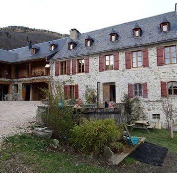 Bains de minuit  aux Tilleuls | Louron Peyragudes Pyrénées | Scoop.it