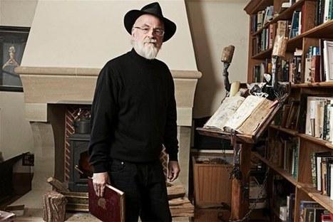 RECENZE: Pratchettovo Pod parou občas pozapomíná přiložit do kotle | Stardust | Scoop.it