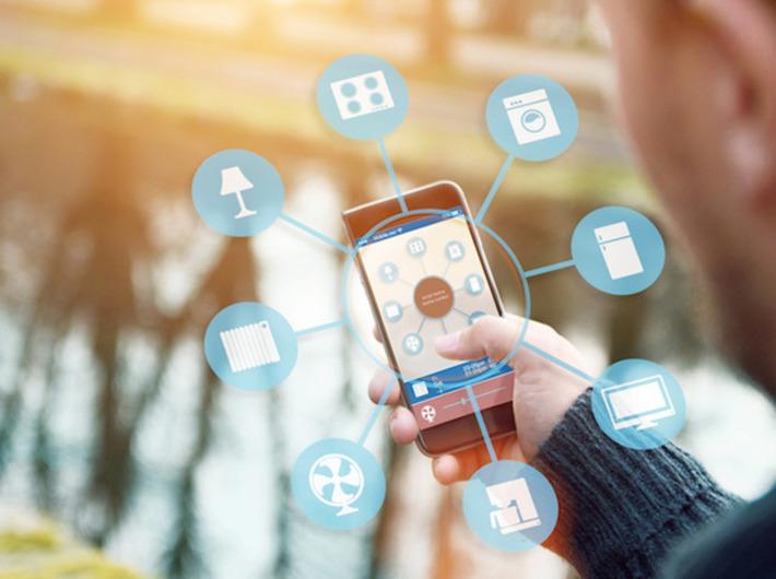 Ces 500 objets qui vont connecter la «maison intelligente» d'ici 2022 | SmartHome | Scoop.it