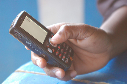 Text messages studied as tool for cutting type 2 diabetes risk - PMLiVE | Integrated Commmunication in Healthcare | Scoop.it