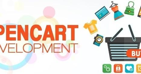 Trust reputed Opencart Development Company for prospective growth | Website Design & Development Company | Scoop.it