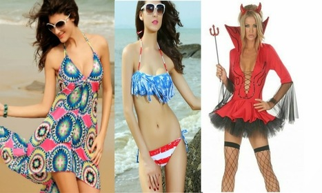 Sexy Lingerie, Bikini Stores Online | Party Girl Outlet | Scoop.it