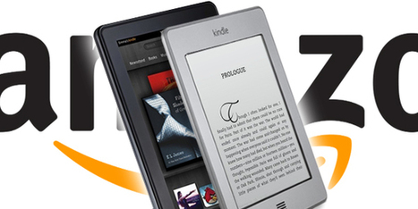 Why Your Amazon Kindle Book Will Be Far Bigger Than You Imagine | Bestseller Labs | J'écris mon premier roman | Scoop.it