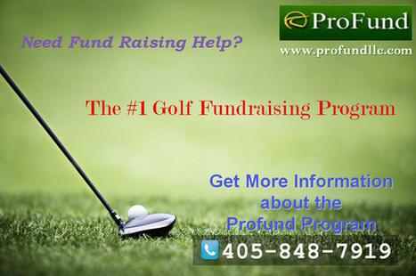 Ideas for fund raising program   Profund   Golf tournement fundraiser   Scoop.it