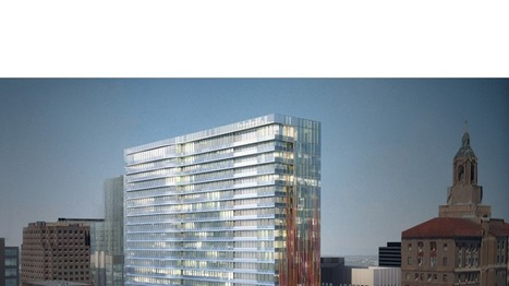 Apartment tower proposed for Ross store in downtown San Jose, which is soon to close - Silicon Valley Business Journal | Real Estate in Silicon Valley | Scoop.it