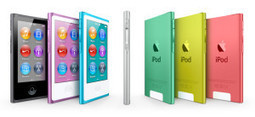 WIN A FREE iPOD NANO - FIBERONE | Fiber Optic Telecommunication | Scoop.it