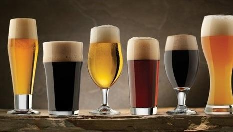 Origen de la palabra cerveza   Fundamentos Léxicos   Scoop.it