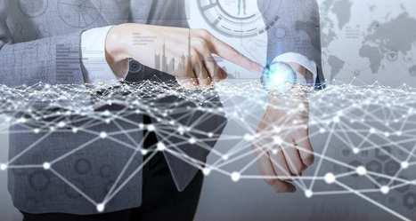 Internet des objets: l'avis de 30 professionnels   Quoi de neuf dans le numérique ?   Scoop.it