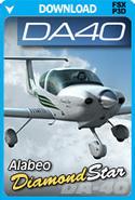 Alabeo DA-40 Diamond Star HD (FSX+P3D)   PC Aviator Flight Simulation News   Scoop.it