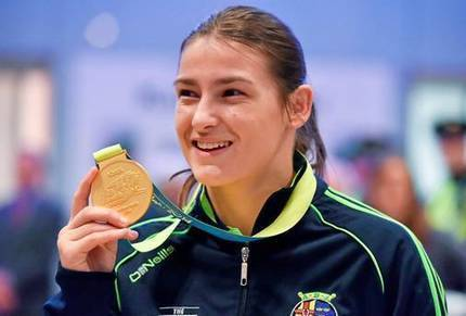Olympic boxers to get new training centre ahead of Rio - Irish Independent | Diverse Eireann- Sports culture and travel | Scoop.it