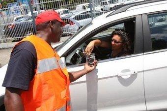 Forte mobilisation pour le Téléthon 2013 - Clicanoo | Association solidaire, aide alimentaire , aide aux personnes en difficulté | Scoop.it