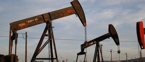 Government Study (Once Again) Shows Fracking Does Not Harm Drinking Water - Daily Caller   Surface Solutions Inc.   Scoop.it