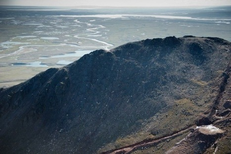 Baffinland's iron ore mine in Nunavut readies to start production | Sustain Our Earth | Scoop.it