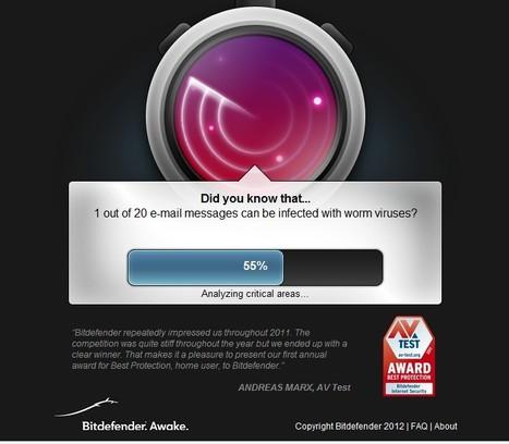 Bitdefender QuickScan | ICT Security Tools | Scoop.it