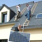 Premiers ateliers du plan bâtiment durable breton | ECONOMIES LOCALES VIVANTES | Scoop.it