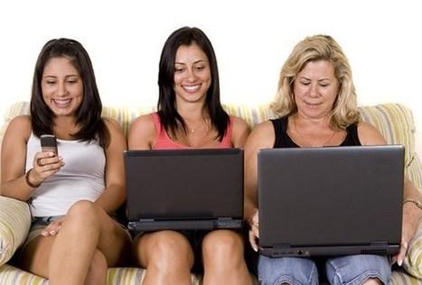 L'Avenir | Comment les relations familiales sont influencées par Facebook | L'actualité de l'Université de Liège (ULg) | Scoop.it