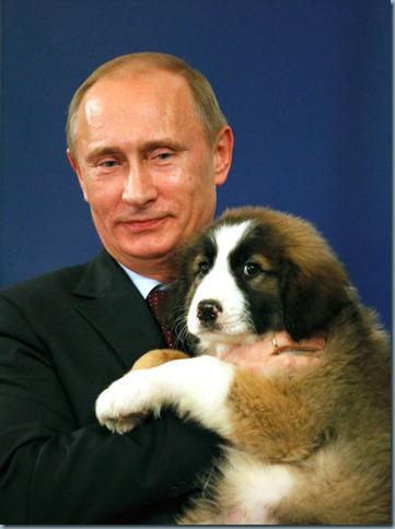 ORPHELINS • Poutine se retrouve avec les enfants sur les bras | 694028 | Scoop.it