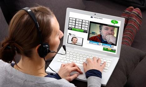 Web therapy: ritorna in auge la psicoterapia via internet - Panorama | psicologia cognitiva | Scoop.it