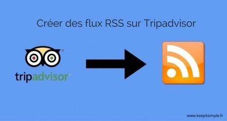 Comment réaliser une veille concurrentielle sur Tripadvisor ? | François MAGNAN  Formateur Consultant | Scoop.it