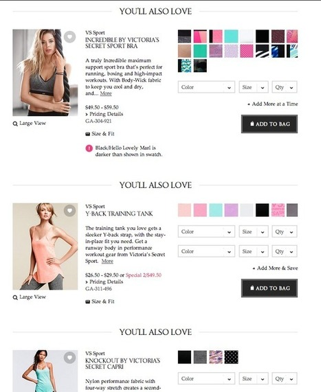 How to Design Your E-Commerce Product Pages to Increase Sales   Marketing resources   Scoop.it