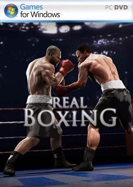 Real Boxing 2014 Full Version Game PC Free Download : Full ISO Games Download | Game's world | Scoop.it