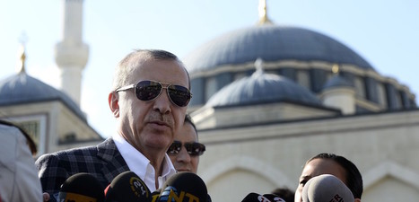 Erdogan's Purge Is a Sectarian War | How will you prepare for the military draft if U.S. invades Syria right away? | Scoop.it