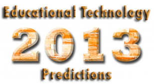 What's on the Ed-Tech Horizon for 2013? | TRENDS IN HIGHER EDUCATION | Scoop.it