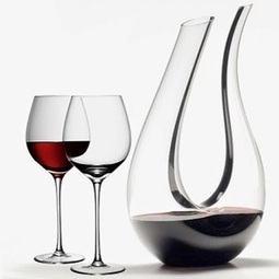 Wine Glasses | Wine Glass Brands | Scoop.it