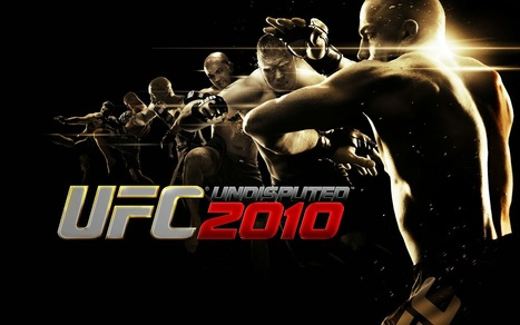 Game's World: ufc undisouted 2010 free download pc game full version | Game's world | Scoop.it