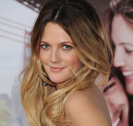 Ombre Hair at Home | Fashion and Beauty | Scoop.it