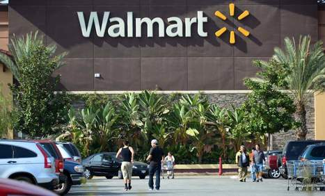 Walmart Will Stop Selling Assault Rifles | Criminology and Economic Theory | Scoop.it