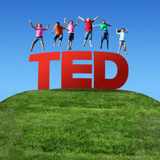 For kids | TED Playlists | TED | Visual and Creative Arts | Scoop.it