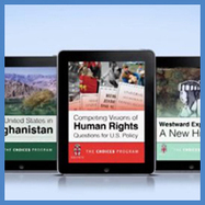 History and Current Issues for the Classroom   Brown University   World History Education for High School and Middle School Teachers and Students   Scoop.it